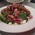 Brewer's Steak Salad